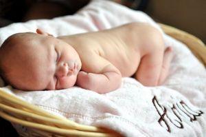 17-20 Недели после родов