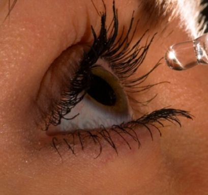 Аденовирусный конъюнктивит, лечение и симптомы