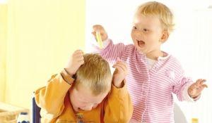 Агрессивный ребенок рекомендации родителям, что делать
