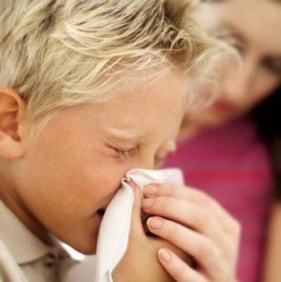 Алергиски реакции кај децата, прва помош и лекување
