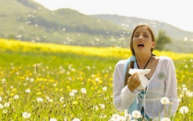 Tratamentul gastritei alergice