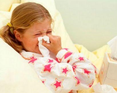 Аллергический кашель у детей, симптомы, причины, лечение