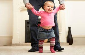 Антеверсия бедра у детей