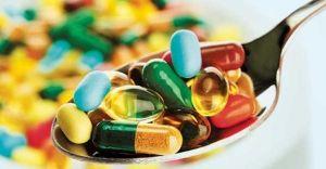 Диететски додатоци на храна