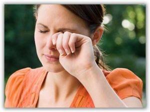 Болезненность глаз и гиперемия: осмотр, лечение