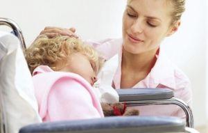 Центральная нервная система у детей, детская неврология
