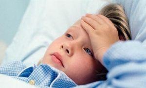 Цереброваскулярные болезни