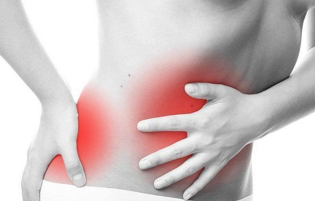 Што боли за хемороиди?
