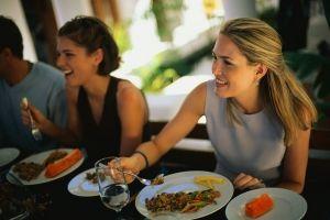 Што да нарачате во ресторан, ако сте на диета