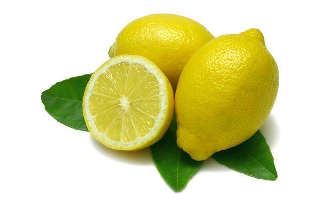 Лимон гастритис