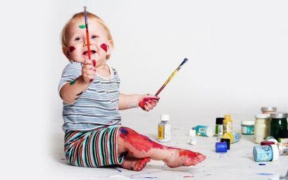 Cтрахи связанные с началом посещения детского сада