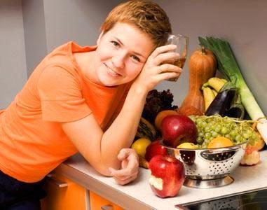 Исхрана за панкреатит кај возрасни: храна