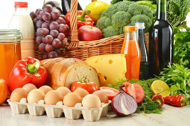 Исхрана за гастритис панкреатитис