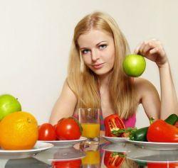 Dieta pentru constipație cronică, meniul de produse alimentare pentru adulți