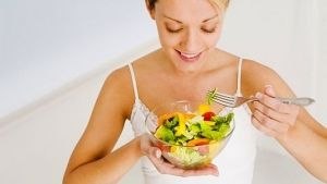 Диети за губење на тежината за жени