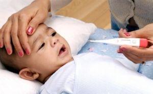 Длительный субфебрилитет у детей