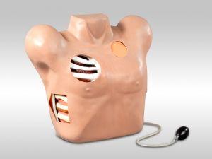 Thoracostomy: set, vybavení, zařízení, indikace, metody