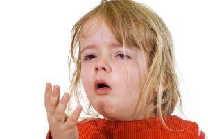 Физические методы лечения детей при заболеваниях органов дыхания
