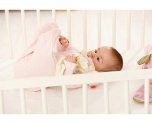 Где должен спать новорожденный ребенок?