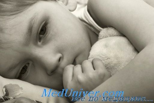 Гиперрефлексия мочевого пузыря у детей. Синдром хинмана