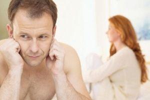Hipogonadizem pri moških: na zdravljenje, diagnoza, simptomi, vzroki, simptomi