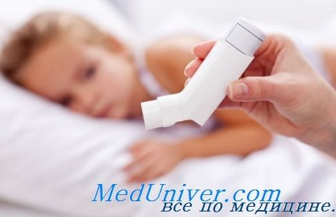 Глюкокортикоиды (преднизолон) при детской астме. Теофиллин в лечении астмы