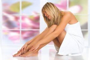 Boala osoasă fungica: Tratamentul