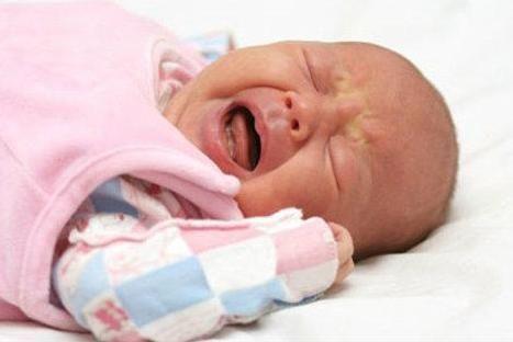 Хронические запоры у детей