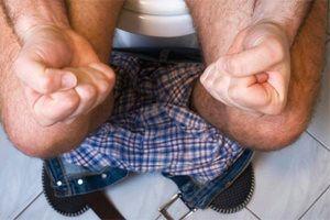Constipație cronică la adulți