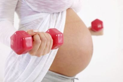 Идеальная подготовка к беременности