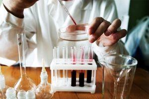Имунолошки анализа на крвта на жените