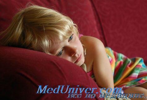 Инфекции на уринарниот тракт (ИУТ) кај деца. причини