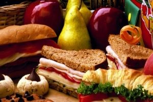 Интересные факты о продуктах питания