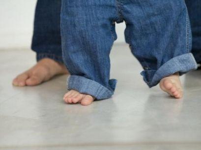 Исследование нижних конечностей у детей