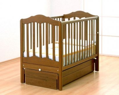 Я купила неновую детскую кроватку, а теперь я услышала, что использованные детские кроватки не безопасны