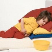 Пептичен улкус болест кај деца