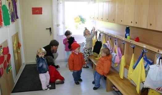 Энтеробиоз в детском саду