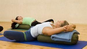 Јога за сколиоза, јога во третманот на сколиоза