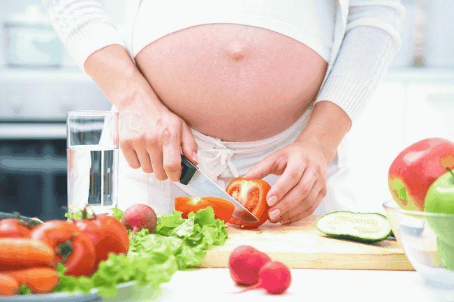 Cum să scapi de constipatie in timpul sarcinii?