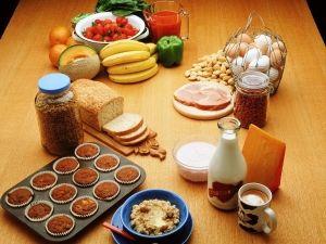 Како да заштедите време за подготовка и пари при купување храна, правото закуски, дефиницијата на храна порции