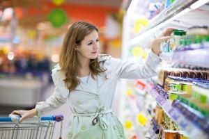 Как покупать правильные продукты питания в магазине