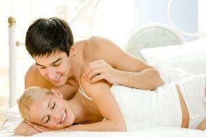 Как правильно выбрать время для зачатия и позу