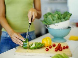Како да се зачува витамините во храната