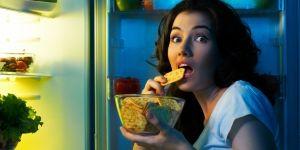 Како да се справат со ноќта глад