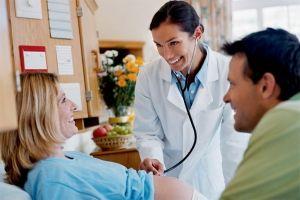 Как выбрать врача для ведения беременности и родов