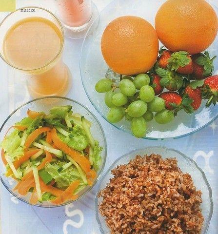 Salate za pacijente sa pankreatitisa: Diet recepti
