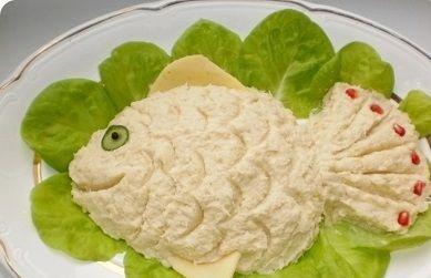 Рецепти исхраната салати чир