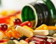 витамины при язве желудка