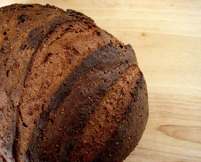 Pâine neagră cu pancreatită