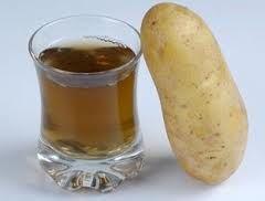Картофель (картошка) и его сок при панкреатите для лечения поджелудочной железы